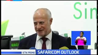 Michael Joseph to remain at the helm of Safaricom as the firm struggles to find a suitable CEO