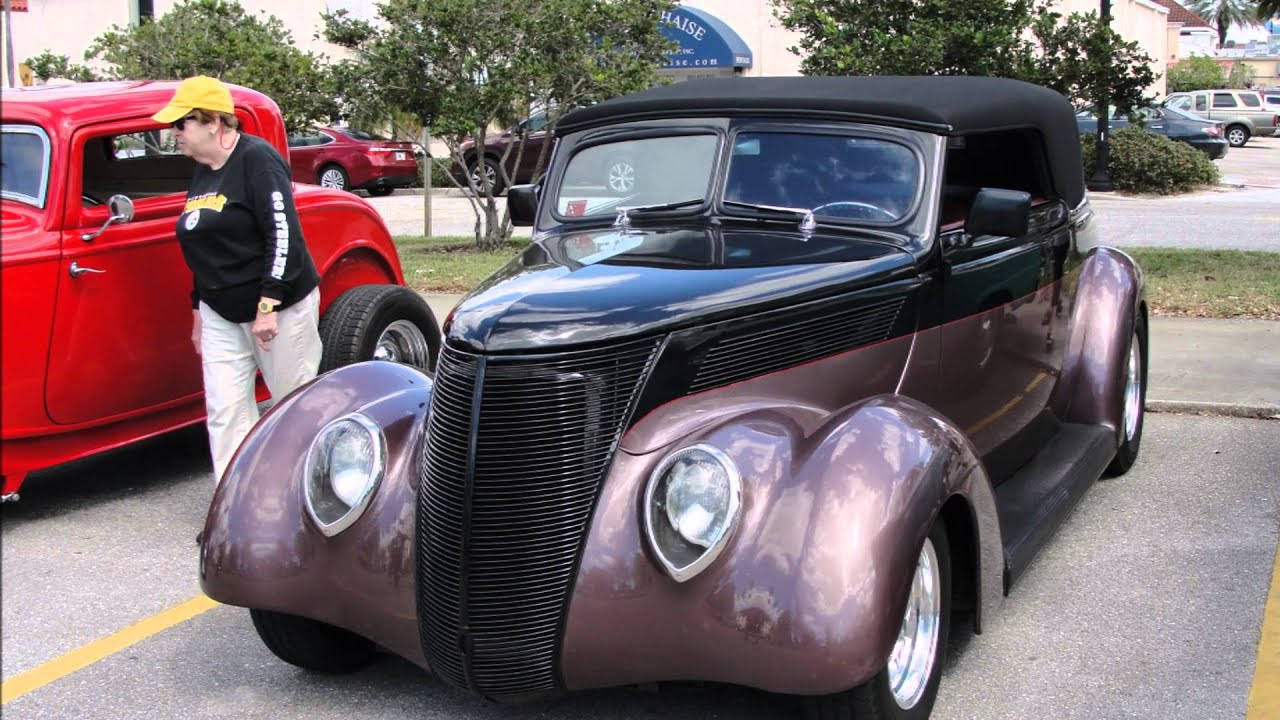 February Collector Car Show Venice Florida YouTube - Car show venice florida