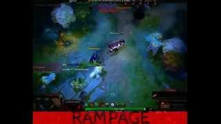 Rampage~EZ~[Rammstein Edition]