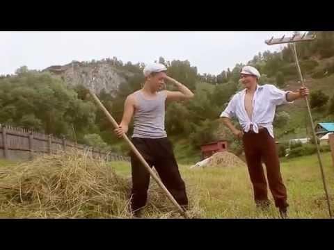 """Идель Нургалин """"Ауыл егеттэре"""""""