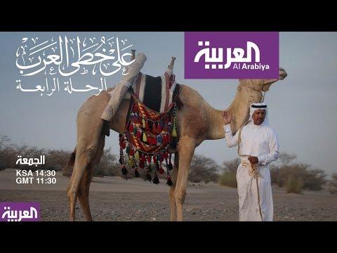 على خطى العرب: للقصواء حكاية تحكى- الحلقة 8  - نشر قبل 42 دقيقة