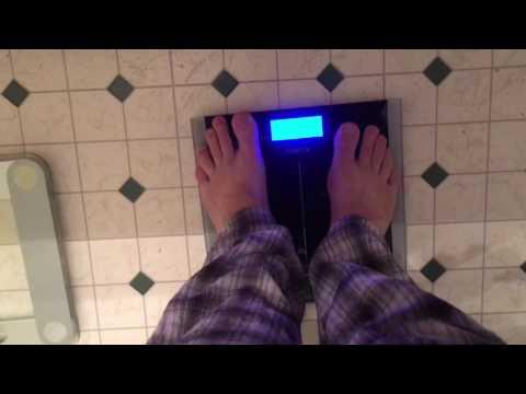 product-review:-etekcity®-high-precision-11lb-400lb-digital-body-weight-bathroom-scale,-black