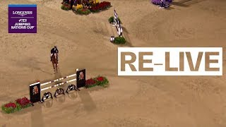 RELIVE | Hyundai Cup | Longines FEI Jumping Nations Cup™ 2019 Final | Barcelona (ESP)