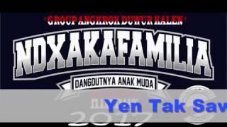 Konco Mesra - NDX A.K.A (Video lyrics) Mp3