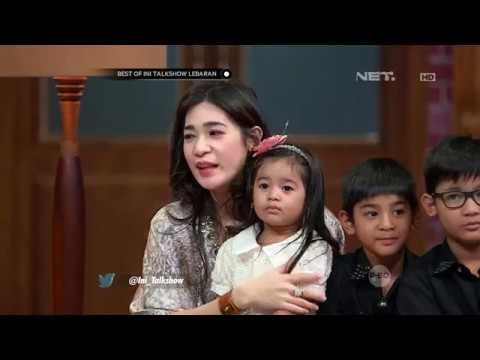 The Best Of Ini Talkshow Lebaran- Andre Lagi Asik Ngerayu Perempuan, Tiba tiba Istri dan Anak ana