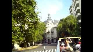 BUENOS AIRES: Recoleta-Avenida Alvear