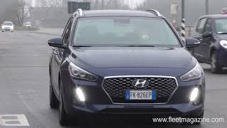 Nuova Hyundai i30 Wagon 2018, il nostro Test Drive