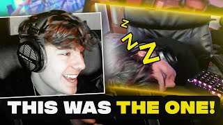 Clix Reacts to the Clips that made him Famous 📈 | NRG Fortnite