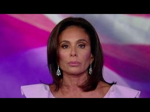 Judge Jeanine: Hillary blames everyone but the shooter