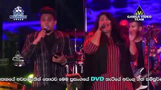 Shanika Wanigasekara & Ashan Fernando With Sanidhapa