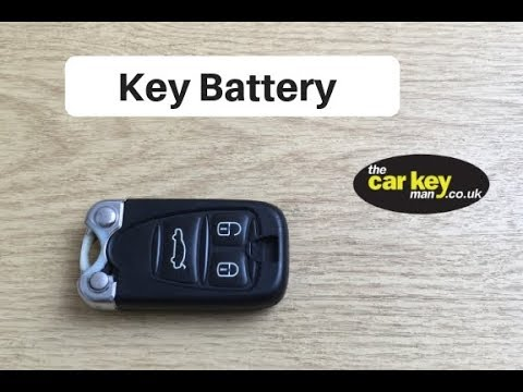 Keys Earpiece Remote key Alfa mito piã ™ battery