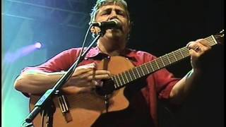 INTI-ILLIMANI - Malagueña (DVD Concierto Court Central - Lugares Comunes)