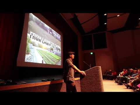 From Lawn to Farm - Spokane Farm & Food Expo keynote 2017