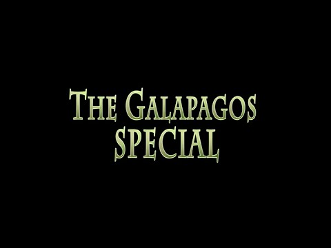 IN 14 Episode Fourteen: the Galapagos Special - HD Wide