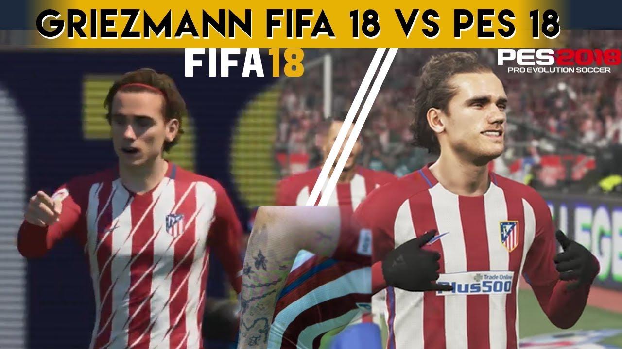 Antoine griezmann fifa 2018 fifa 18 wii controller
