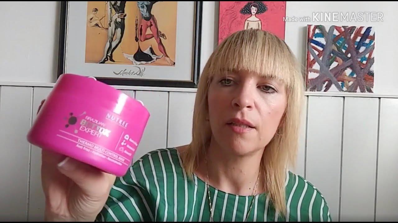 Botox para el pelo reviews