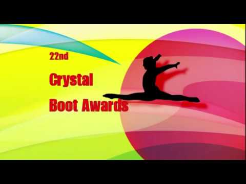 2018 Crystal Boot Awards