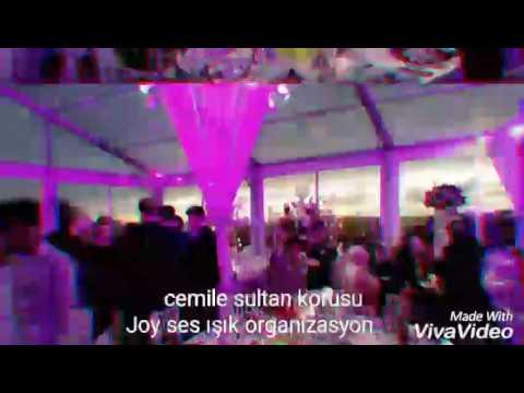 Düğün Organizasyonu Ses ısık