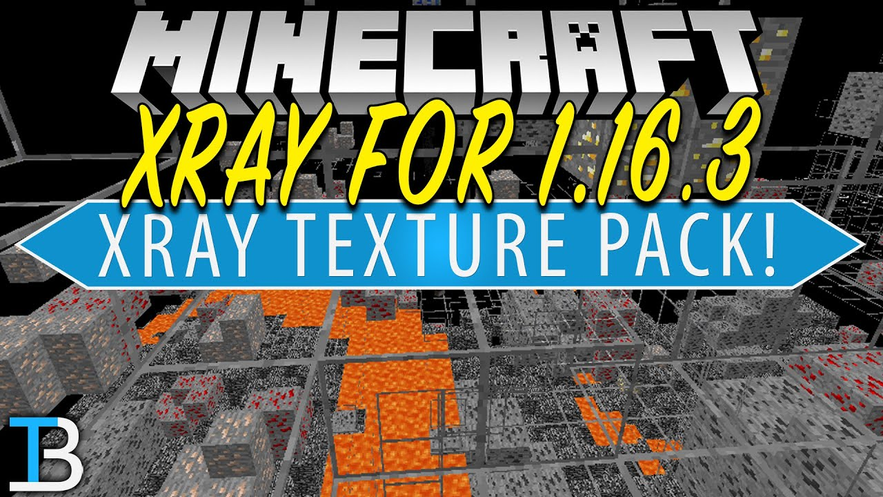 How To Get Xray In Minecraft 1 16 3 1 16 3 Xray Texture Pack Youtube