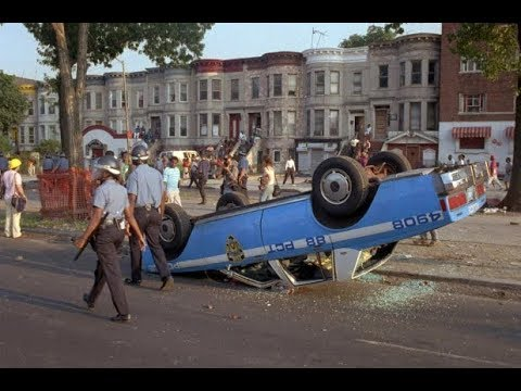"""1991 SPECIAL REPORT: """"CROWN HEIGHTS RACE RIOTS"""""""
