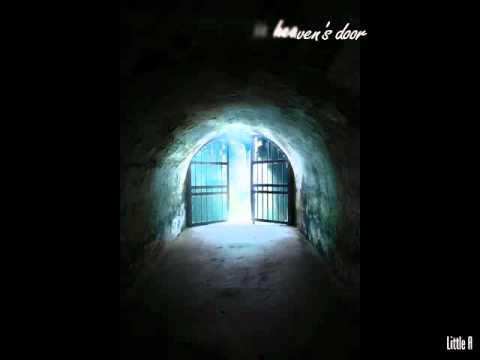 Knockin' on heaven's door - Taru [kara ver1]