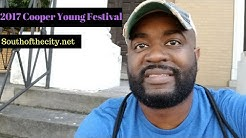 Midtown Memphis: Cooper Young Festival  2017