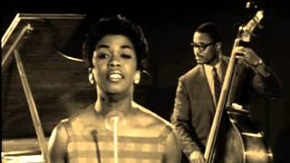 Watch Sarah Vaughan In A Sentimental Mood video