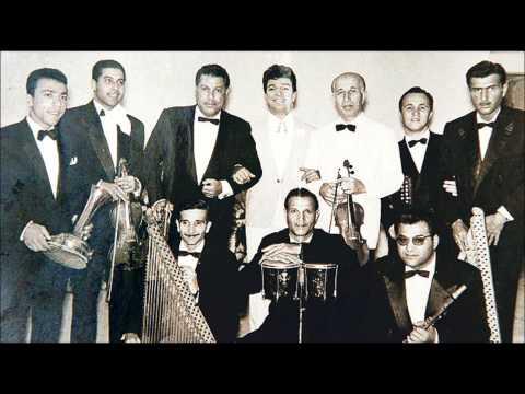 Mustafa Kandıralı ve arkadaşları - Bahriye Çiftetellisi