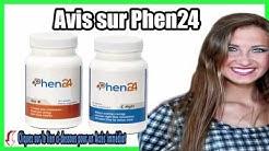 Avis sur Phen24  - Acheter Phen24