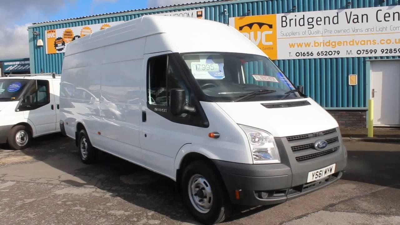 Transit lwb high roof in coventry west midlands vans