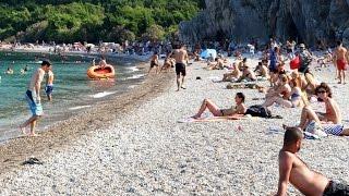 Olympos Beach, Cirali, Antalya, Turkey