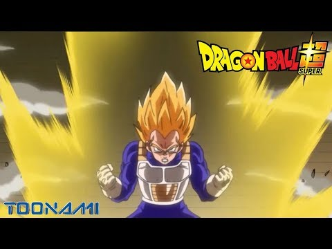 Les meilleures crises de colère | Dragon Ball Super | Toonami