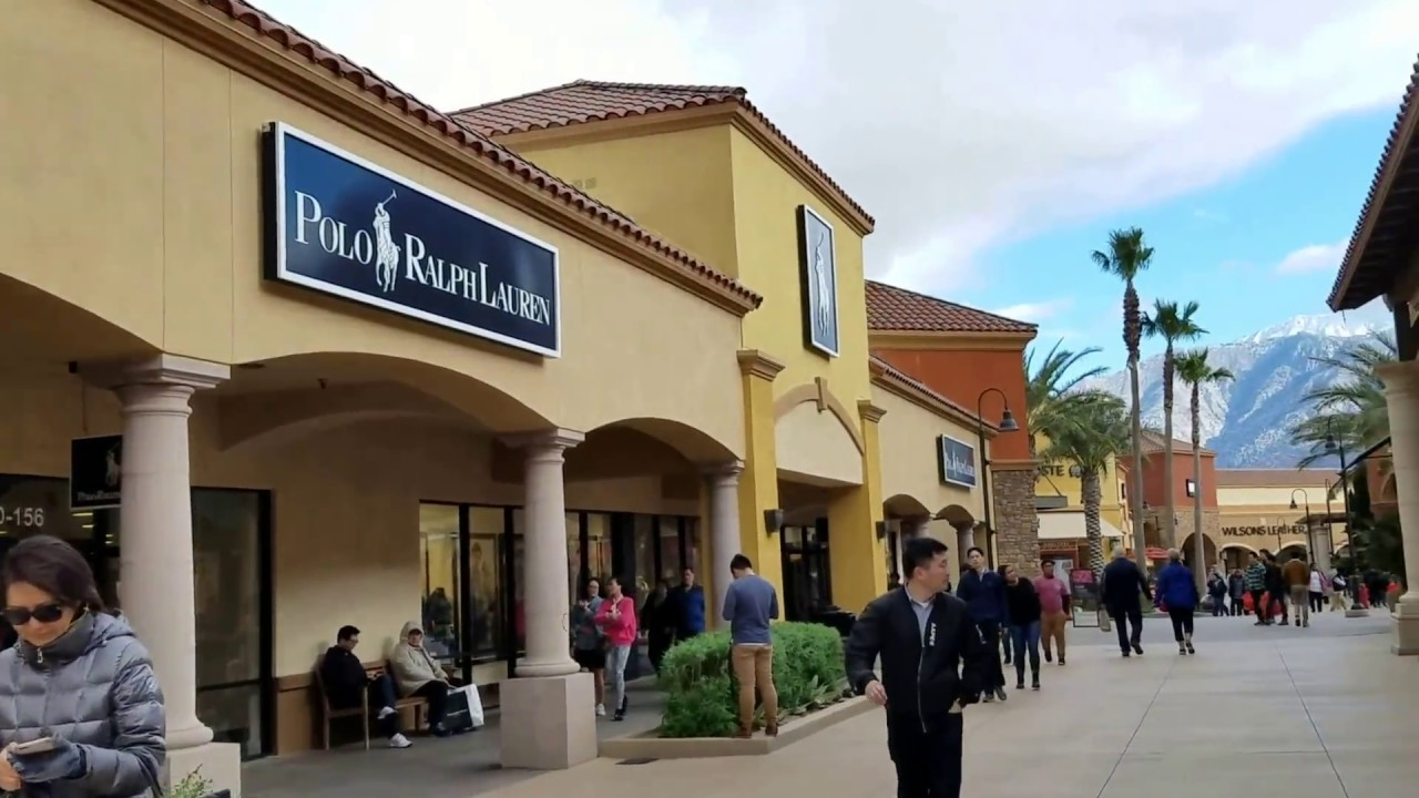 Goodwill outlet palm springs california