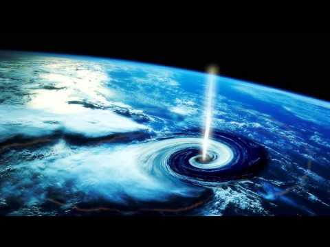 La teoría del Big Crunch (Gran implosión)