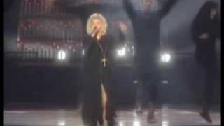 Madonna - 06. Like a Prayer (The Blond Ambition Tour)