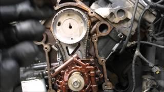HEMI 5.7 Broken Timing Chain Tensioner & Replacement DIY