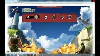 Tutorial   Battlefield Heroes Installieren ...   German   HD