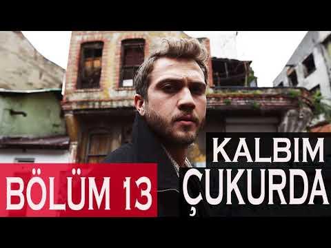 ÇUKUR 13. BÖLÜM 'KALBİM ÇUKURDA' (GAZAPİZM & CEM ADRİAN)