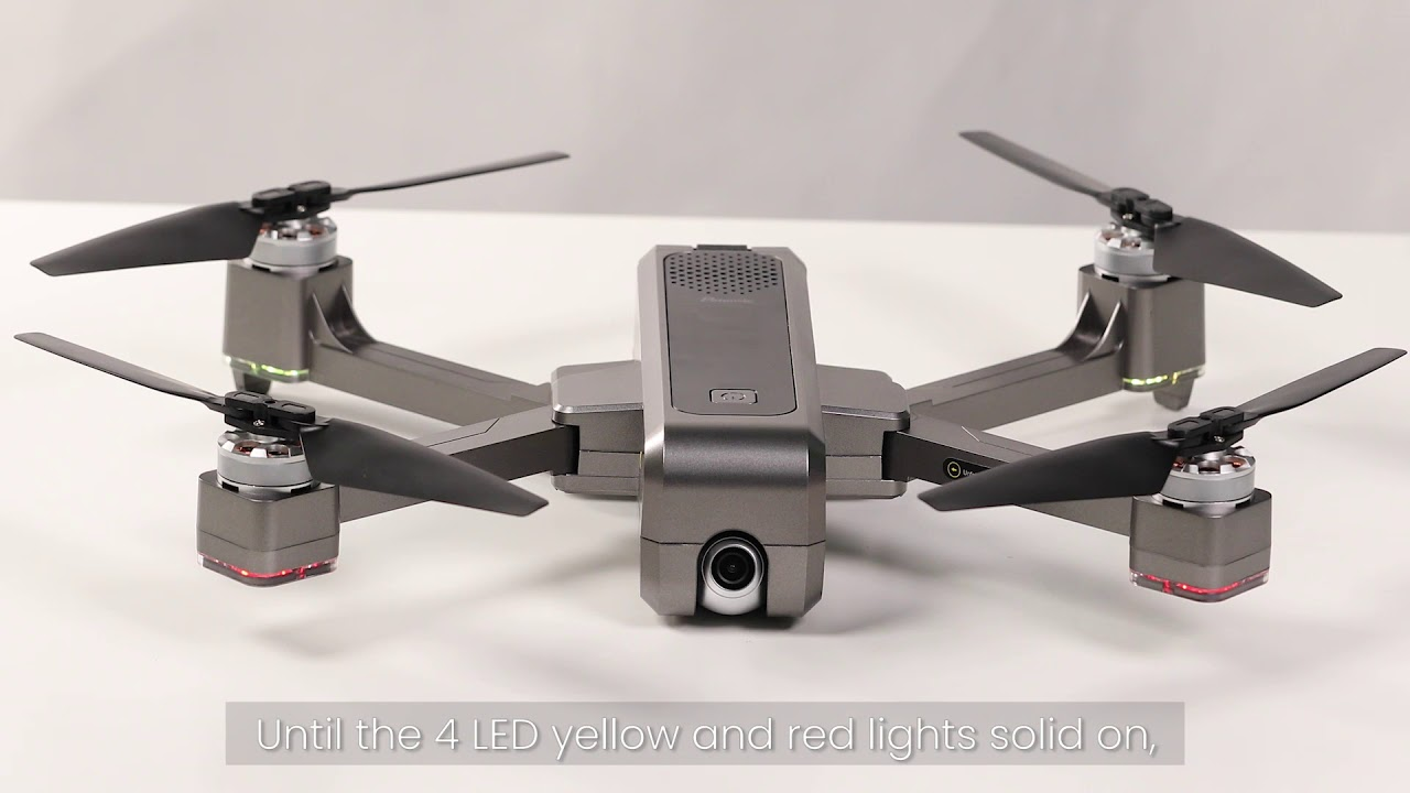 Download How to Pair and Calibrate Potensic D88 Foldable Drone