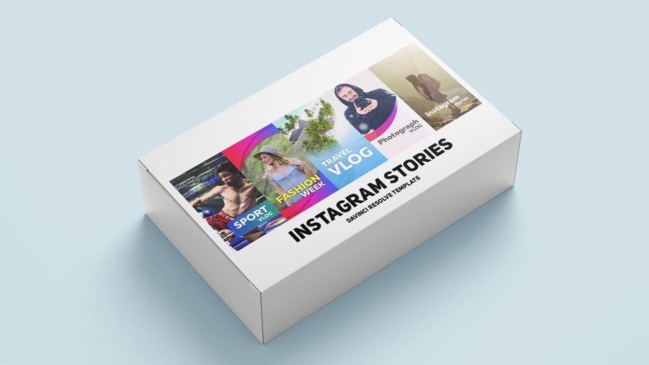 Instagram Stories 167948 + Music