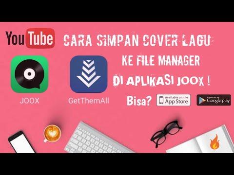 Cara Cover Lagu dan Download Hasil Cover Kita di Aplikasi JOOX!