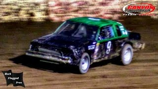 Canyon Speedway Park Hobby Stock Feature