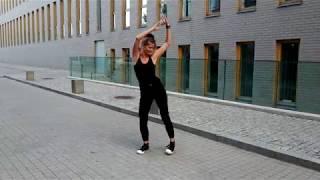 Tyga-Temperature (Choreography by Monika Tokarska)