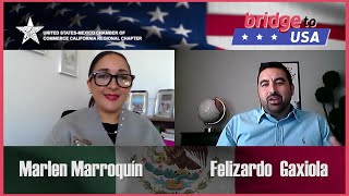 Cámara de Comercio de México y Estados Unidos