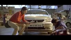 Bharti AXA Car Insurance TV Ad
