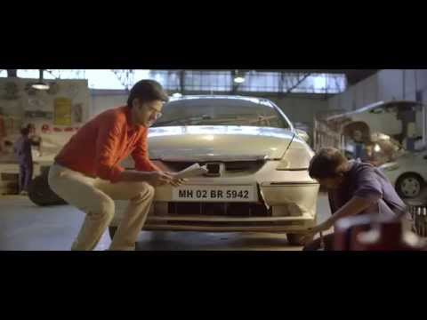 Bharti AXA Car Insurance TV Ad