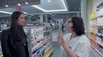 Bloggerreport: Beratung richtige Hautpflege in der Coop Vitality Apotheke