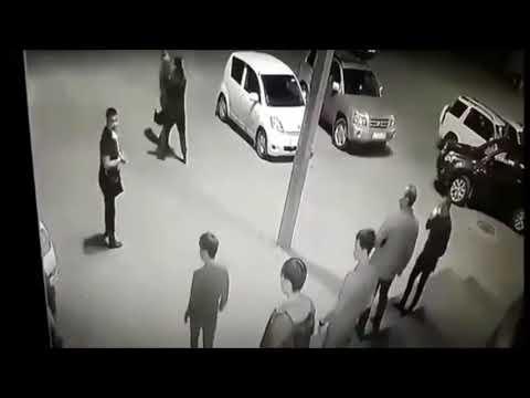 Стрельба у ночного клуба Z-club Улан-Удэ в Октябрьском районе города
