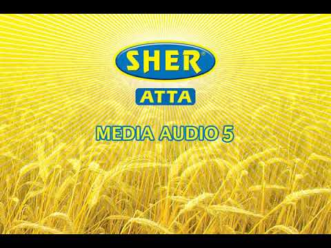 Sher Atta Media Audio 5