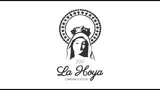 ver video: Promo Gala Coronación de la Reina.  La Hoya 2017